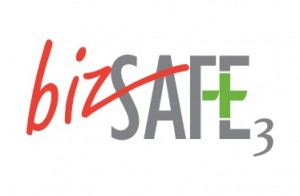 bizSAFE level 3 logo 374